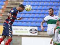 Llagostera - Elche: puntuaciones del Elche, jornada 7 de la Liga Adelante