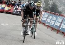 Previa Vuelta a España 2016: 11ª etapa, Colunga - Peña Cabarga