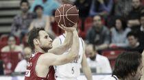El Gipuzkoa Basket suma a Pedro Llompart y Zoran Vrkic