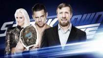 Previa SmackDown Live: 30 de agosto