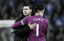 Mauricio Pochettino gives positive Lloris injury update