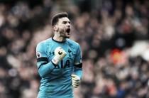 Lloris destaca união do elenco e comemora campanha do Tottenham na temporada