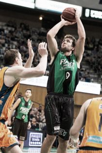 Valencia Basket - FIATC Joventut: una visita más que complicada