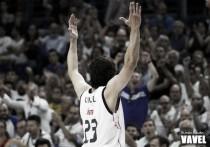 Sergio Llull, MVP de la Liga Endesa en el mes de febrero