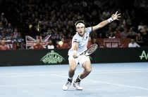 Davis Cup, Leo Mayer eroe di Glasgow: batte Evans e trascina l'Argentina in finale
