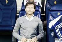 """Luis Milla: """"El empate ha sido un resultado justo"""""""