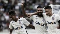 Corinthians goleia Manthiqueira e avança na Copa São Paulo de Futebol Júnior