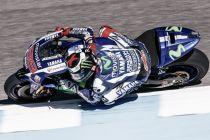 MotoGP Jerez. Tutti alla prova del nove, ko le Ducati