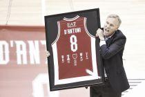 Eurolega, Milano onora Mike d'Antoni: vittoria contro Malaga