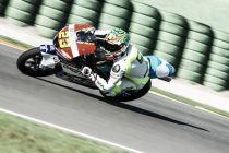 Niccolò Antonelli se marcha del test de Valencia como el más rápido