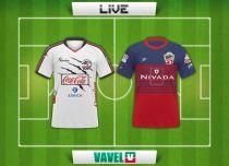 Copa MX 2015 en vivo: Lobos BUAP vs Irapuato en directo online