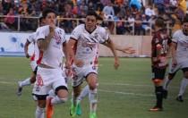 Lobos BUAP vence en el global a Alebrijes  y pasa a semifinales