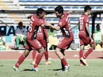Lobos BUAP Prepa, en semifinales de la Liga de Nuevos Talentos