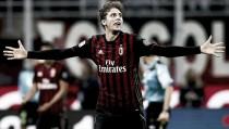 """Milan, Locatelli a tutto campo: """"La squadra deve tornare in Europa, io devo ancora migliorare tanto"""""""