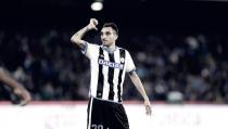 Udinese - Lodi ha rescisso il contratto