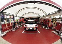 Loeb y su mujer correrán juntos el Rally du Var