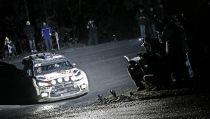 WRC - Rally Monte Carlo, day 1: ritorno in grande stile per Loeb