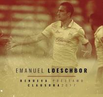 Emmanuel Loeschbor, un año más con la Monarquía