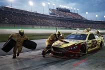 VAVEL NASCAR Pick 'Em: Quaker State 400 at Kentucky Speedway