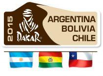DAKAR 2015 : C'est parti