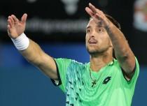 ATP Sofia: avanzano Bautista e Troicki, vince a sorpresa Gilles Muller