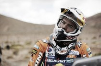 Rally Dakar 2016: Price se lleva una etapa de vértigo