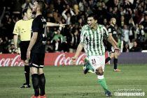 Lolo Reyes mejora su contrato con el Betis