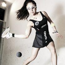 Paola Longoria arranca 2015 con título