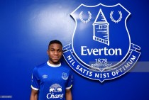 Everton sign Ademola Lookman from Charlton Athletic in £11 million deal