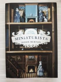 Resenha: Miniaturista, de Jessie Burton