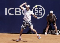 Lorenzi sigue en estado de gracia