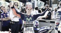 """Jorge Lorenzo: """"Será difícil mantener el mismo ritmo durante toda la carrera"""""""