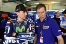 "MotoGP, Jarvis avvisa Lorenzo: ""No ai rialzi"""