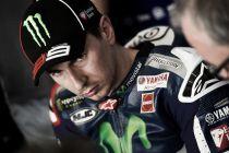 """Jorge Lorenzo: """"No estoy del todo satisfecho con el funcionamiento de la moto"""""""