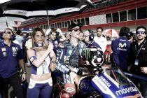"""Jorge Lorenzo: """"Estoy muy decepcionado, esperaba luchar por el podio"""""""