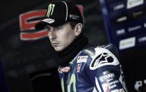 """Jorge Lorenzo: """"Estoy muy sorprendido con el neumático duro"""""""