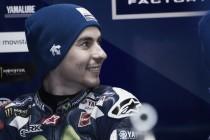 "Jorge Lorenzo: ""Hoy no era posible para mí ir rápido"""