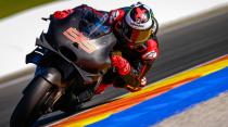 """Jorge Lorenzo: """"La Ducati è la Ferrari della MotoGP"""""""