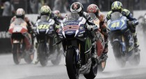 Tyre issues continue to haunt Lorenzo