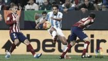 Los datos del Levante – Málaga CF