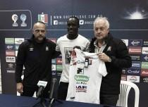 Victor Montaño nuevo jugador del Once Caldas