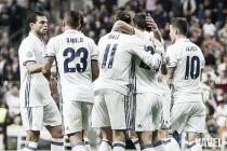 Zidane cita a 19 jugadores para la visita del Athletic Club de Bilbao