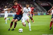 Une saison à Pierre-Mauroy: les notes de Lille-PSG (J1)