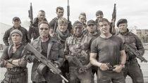 Concurso 'Los mercenarios 3': sorteamos merchandising del regreso de lossoldados de Stallone