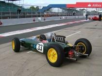 Le monoposto che hanno cambiato la F1: Lotus 33