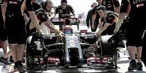 Lotus utilizará motores Mercedes en 2015