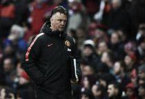 Louis van Gaal keen to be active in upcoming transfer window