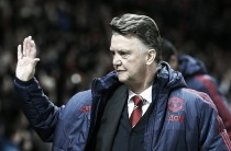 Louis van Gaal believes Manchester United can still win title