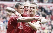 Real Test Awaits Liverpool