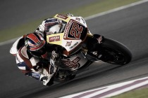 Test Qatar día 3: Sam Lowes lidera en la última jornada de pretemporada